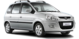 Hyundai Matrix '08-10
