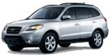 Hyundai Santa Fe '06-10 CM