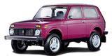 Lada (Ваз) Niva 4x4 '94-