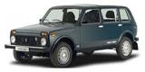Lada (Ваз) Niva 2131 '01-06