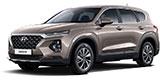Hyundai Santa Fe '18- TM