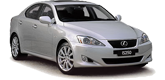 Lexus IS 250 '05-13