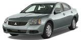 Mitsubishi Galant '04-12
