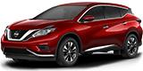 Nissan Murano '15-