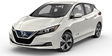 Nissan Leaf '18-