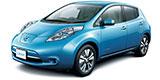 Nissan Leaf '10-17