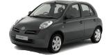 Nissan Micra '03-10