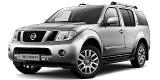 Nissan Pathfinder '05-14