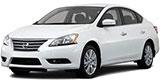 Nissan Sentra '14-