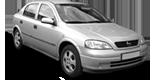 Opel Astra G '98-10