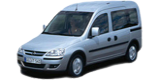 Opel Combo '01-12