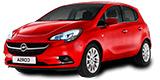 Opel Corsa E '14-