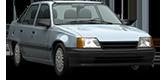 Opel Kadett E '85-91