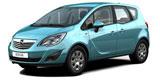 Opel Meriva '10-