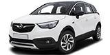 Opel Crossland X с 2017