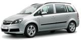 Opel Zafira B '05-13