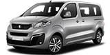 Peugeot Traveller 2016-
