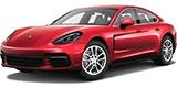 Porsche Panamera '16-