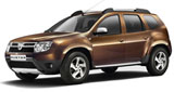 Renault Duster '10-18