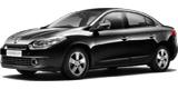Renault Fluence '09-
