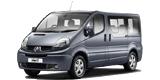 Renault Trafic '01-14