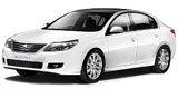Renault Latitude '10-15