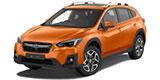 Subaru XV 2017 -