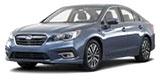 Subaru Legacy '14-