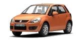 Suzuki SX4 '06-14