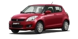 Suzuki Swift '10-17