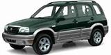 Grand Vitara '98-05