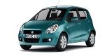 Suzuki Splash '08-15