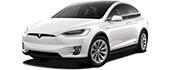 Tesla Model X '15-