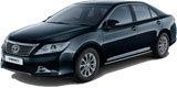 Toyota Camry V50/55 2011 - 2017