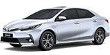 Corolla с 2019-