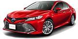 Toyota Camry V70 2018-
