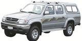Toyota Hilux '98-05