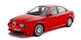 Alfa Romeo 156 '97-06