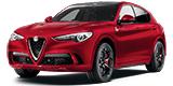 Alfa Romeo Stelvio '17-