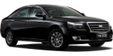 Geely Emgrand EC8 '10-