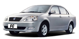 Geely FC '06-11
