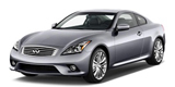 G (Q60) Coupe '10-16