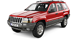 Grand Cherokee WJ '99-04