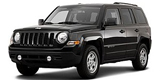 Jeep Patriot '07-