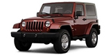 Jeep Wrangler '07-16