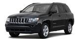 Jeep Compass '06-16