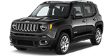 Jeep Renegade 2016 -