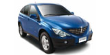 Ssangyong Actyon '06-12