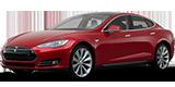 Tesla Model S '12-