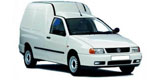 Volkswagen Caddy '95-04